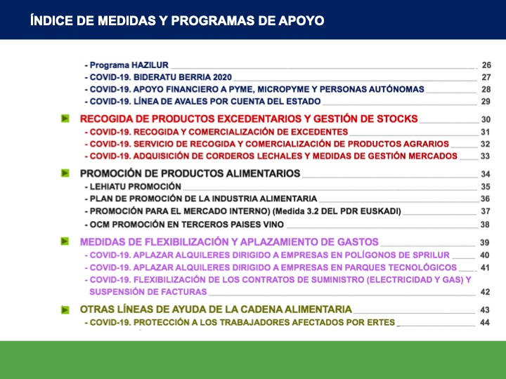 Medidas especiales covid 19 - diapositiva 4