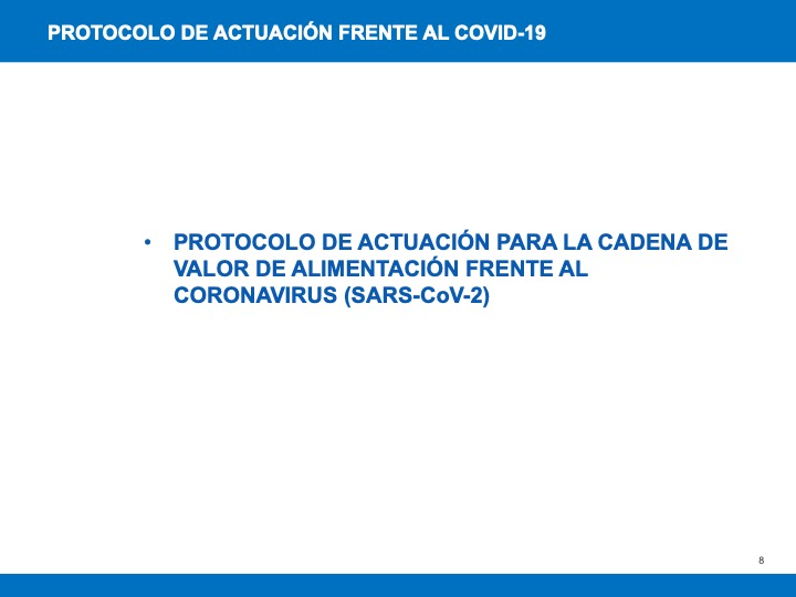 Medidas especiales covid 19 - diapositiva 9