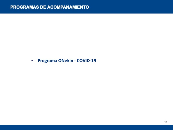 Medidas especiales covid 19 - diapositiva 12