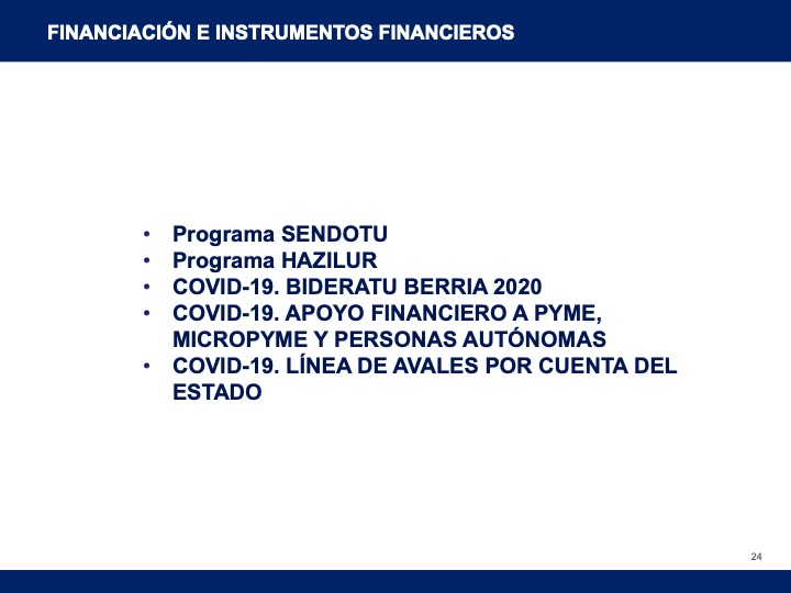 Medidas especiales covid 19 - diapositiva 24