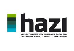 Logo Hazi