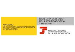 Ministerio Seguridad Social